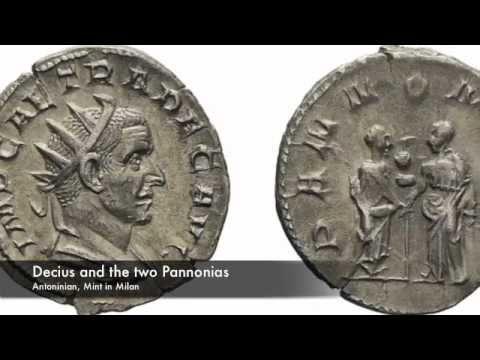 Emperors of Rome: Decius