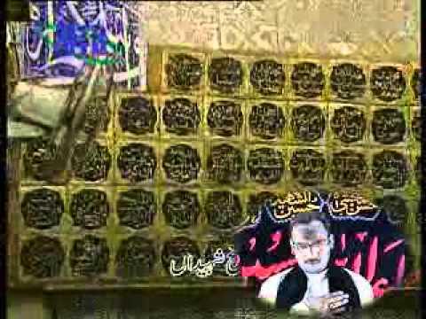 Khamoosh Hai Dashte