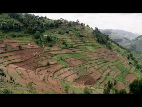 Rwanda: Emerging in a changing climate