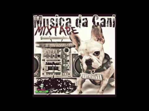 01. WEED iN - SELF MADE (A TESTA ALTA) | Musica da Cani MIXTAPE