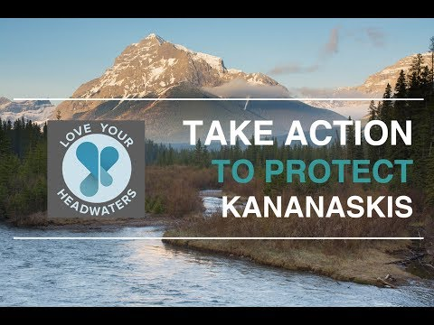 Change how logging is done in Alberta's Kananaskis Country