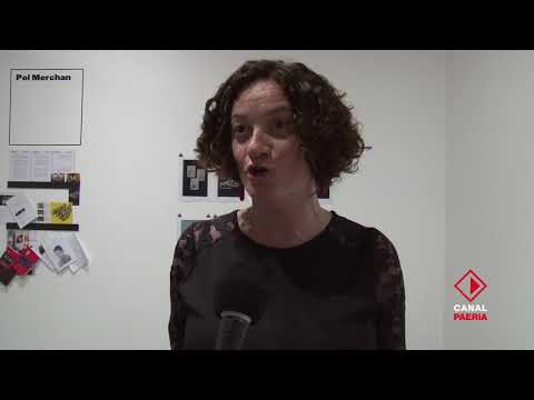 10a edició de la Biennal Leandre Cristòfol del Centre d'Art La Panera de Lleida
