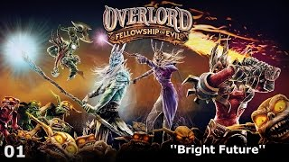 Overlord: Fellowship of Evil - Episode 01 - Bright Future!