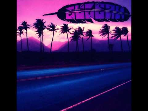Juleah   Purple Beach