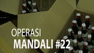 NET JATENG - OPERASI MANDALI #22