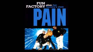 "Fun Factory - Pain (""Feel The Pain"" Mix) [1994]"