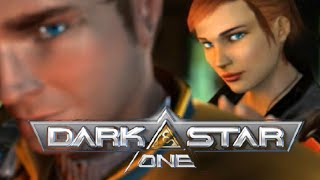 Darkstar One:  Space Combat Simulation Games PC