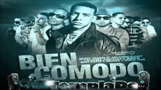 Bien Comodo - Daddy Yankee Ft. Varios Artistas (wWw.FlowTemPlaDo.CoM)