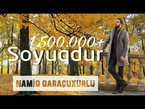Namiq Qaraçuxurlu - It's cold