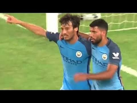 Borussia Dortmund vs Manchester City Full Penalty Shootout