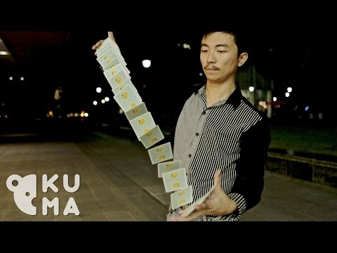 Captivating Cardistry Wizards - Singapore