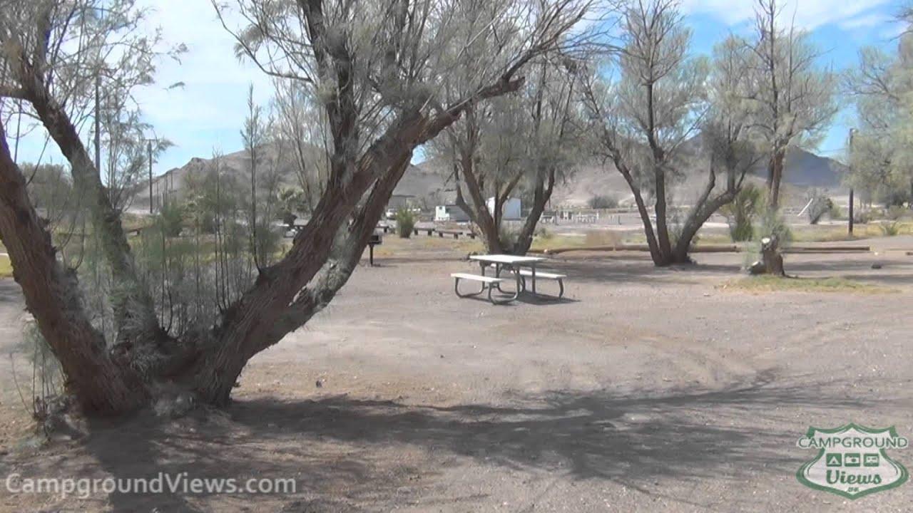 tecopa hot springs free