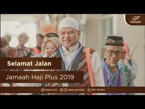 Info Haji Khusus (Plus) & Haji Furoda oleh M Sholihin GM ESQ Tours & Travel.