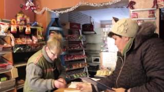 Рейд Народного Контроля 24.01.2016 в Снежном. snezhnoe.info(http://ok.ru/nkdnr 24 января 2016 года Народным Контролем ,при поддержке ОД
