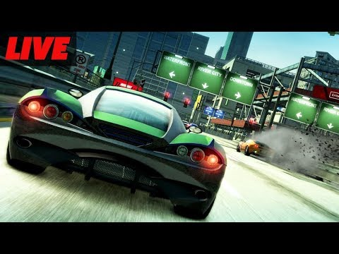 Amazing Jumps, Crazy Crashes, Stunts and More In Burnout Paradise Remastered