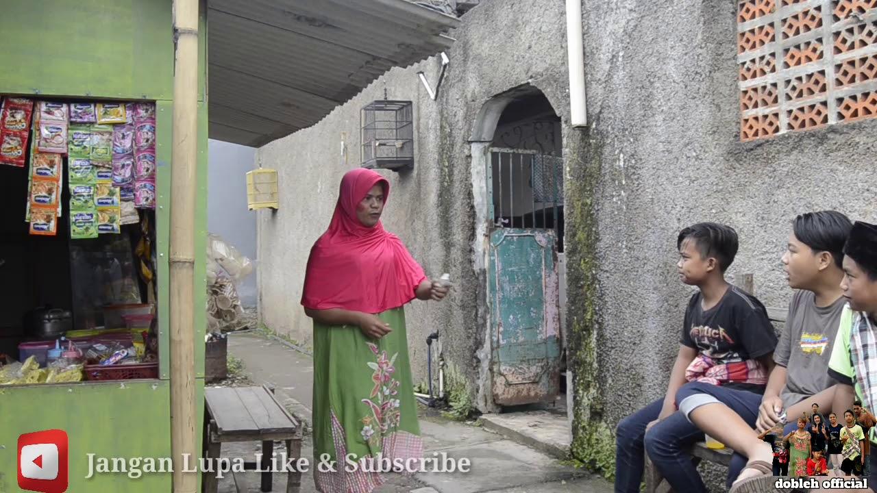 KELUARGA BESAR CEU I'AH Parodi Sunda Part 7