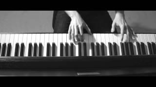 Take Five - Dave Brubeck ( piano cover )