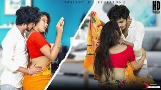 Chahunga Main Tujhe Hardam   Husband Vs Wife Sad Love Story   Ft. Adi & Mithi   Bluestone Presents