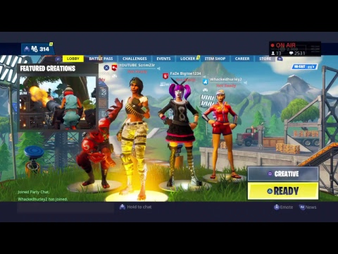 1v1 Fortnite Creative Code Turtle | Android 1 Hack Fortnite