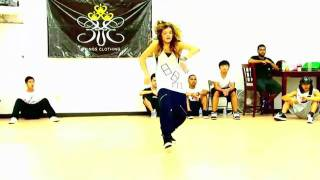 Imma Monster Chachi Gonzales