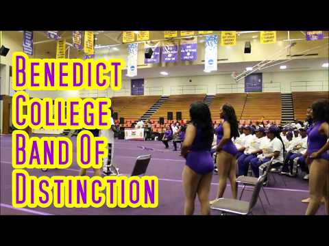 Location | Benedict College Band of Distinction