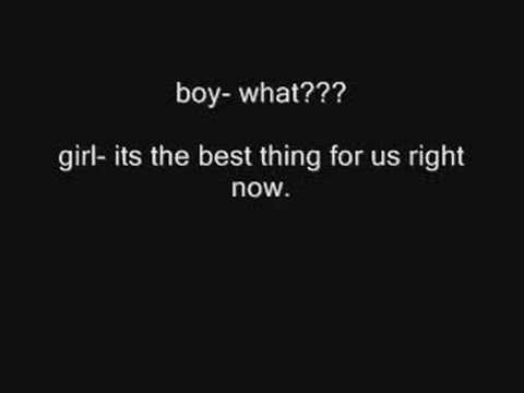 Sad story about a boy and a girl - YouTube