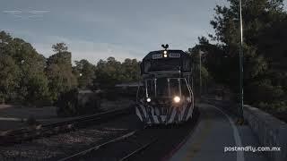 Chepe Express - Explorando  las Barrancas del Cobre.