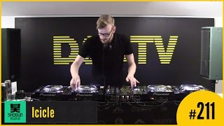D&BTV Live #211 Shogun Audio Takeover - Icicle