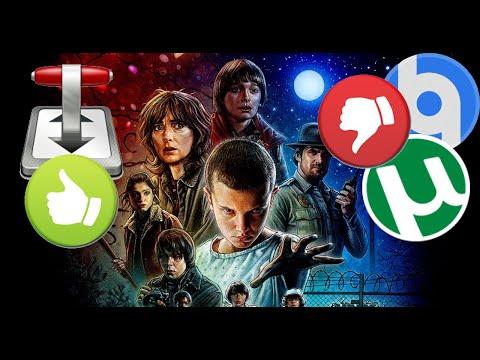 El mejor programa para Descargar Torrents 2018 - Mejor que Utorrent y Qbittorrent