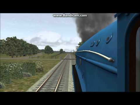 Train Simulator 2013 LNER A4 Pacifics |