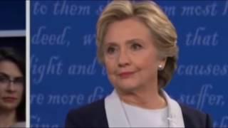 Сексуальные скандалы в противостоянии Трамп Клинтон  Факты недели 16 10