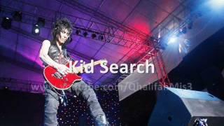 Kid Search - Cintaku Hilang Bisanya [Intro-Solo]