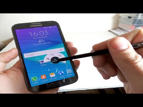 How To Turn Your Note 2 To a Note 4!