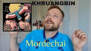 Khruangbin - Mordechai | Album Reaction | Review | First Impression