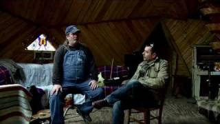 Red Dirt: Songs from the dust trailer 1
