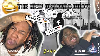 LIL BABY & LIL DURK - 2040 (AUDIO REACTION)