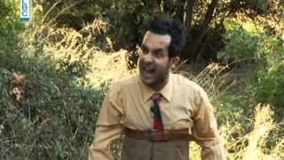 Ktir Salbeh Show - Episode 12 - شقلوب في الصيد