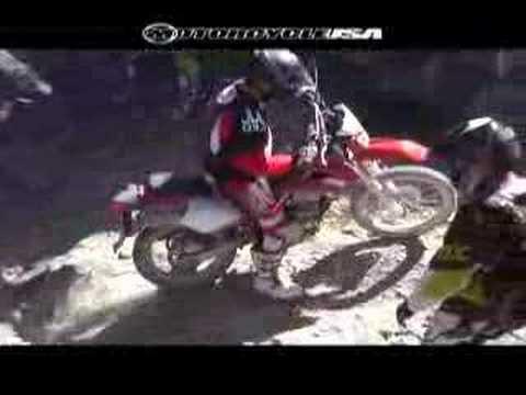 2009 Kawasaki KLX250S - Dual Sport Motorcycle