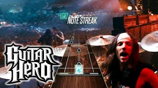 Guitar Hero 2015 Gameplay! (New Xbox One / Playstation 4 Footage)
