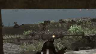 Rising Storm Official GDC Trailer