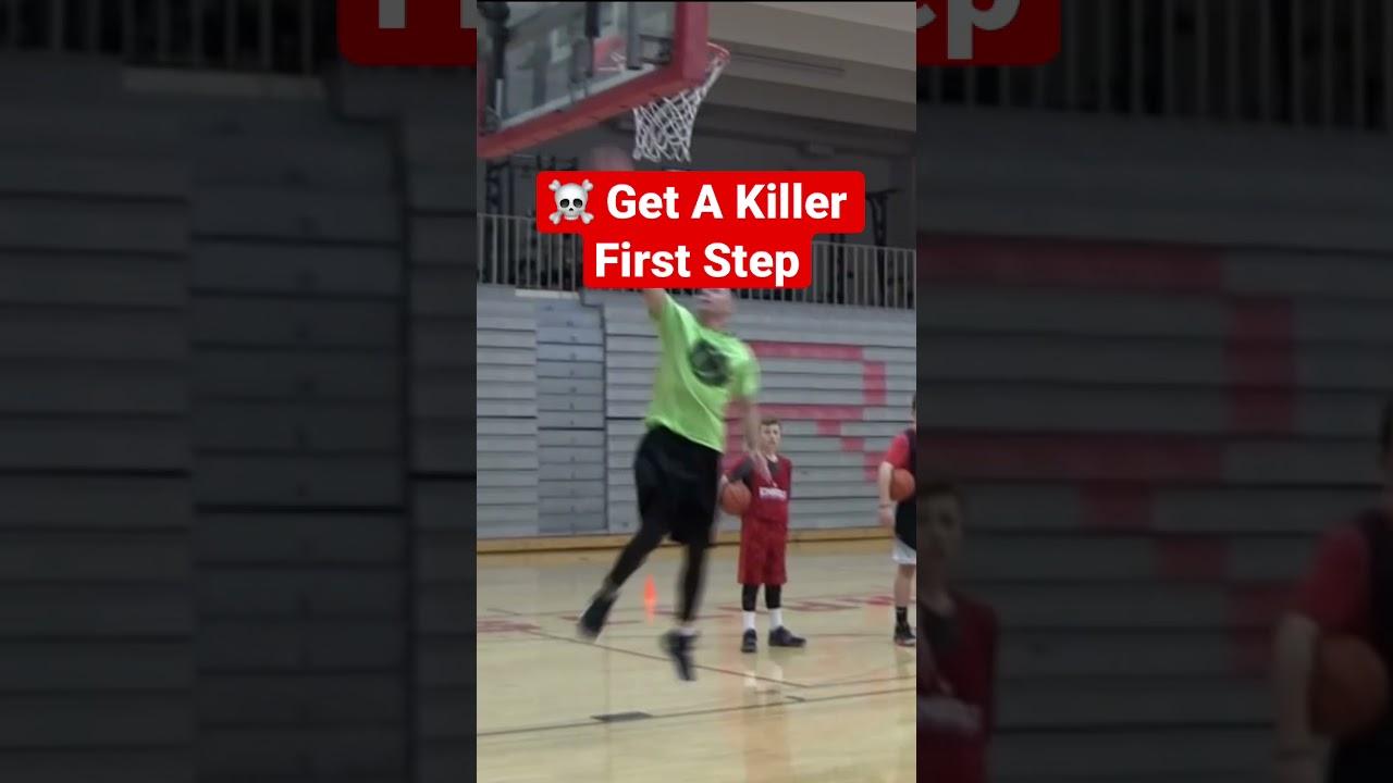 ☠️ Get A KILLER First Step
