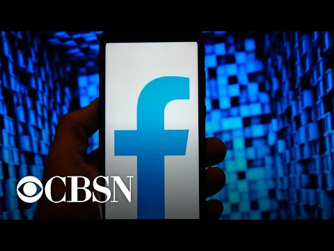 Feds and 46 states file antitrust lawsuit against Facebook