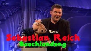 Sebastian Reich ft. Amanda – Bauchlandung 1/2