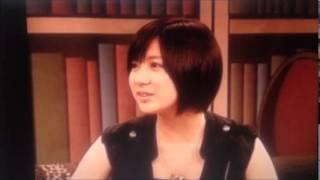 西川貴教のイエノミ!! 第23夜より抜粋 キャラクターものの持ち物が多い...