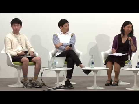 Salon | Artist Talk | Japan's Post Murakami Generation