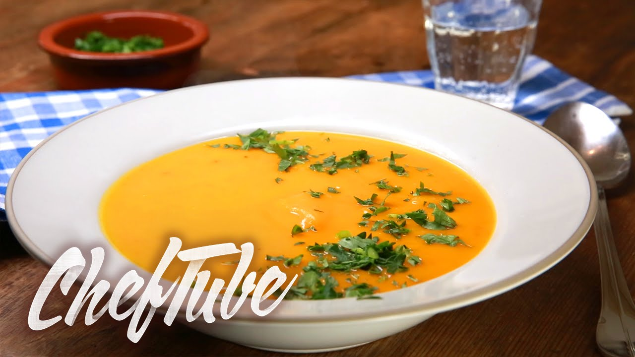 comment faire soupe
