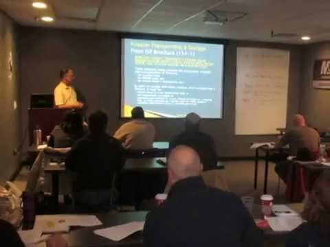 Condition Yellow Academy Illinois Concealed Carry Classes