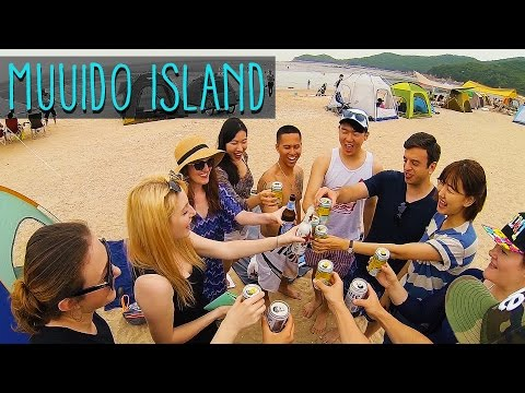 Muuido Island Adventure! (무의도 섬 모험) - 🇰🇷 TRAVEL KOREA
