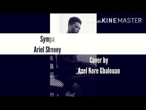 instrumental ariel sheney sympa