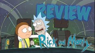 Especial Series TV: Reseña a Rick y Morty